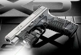 springfield xd tactical light springfield armory s xd s 4 0 american handgunner american handgunner