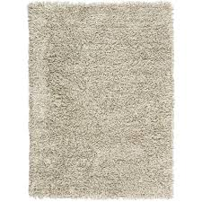home decorators area rugs home decorators collection ultimate shag grey white 6 ft x 9 ft