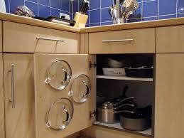 Easiest Cupboard Pan Lid Organiser Cupboard Command Hooks And - Kitchen cabinet door organizer