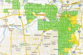 Kansas City Crime Map Kansas City Neighborhood Map San Diego Street Map Fema Flood Zone Map