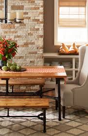 dining room furniture benches fascinating ideas m solid dark