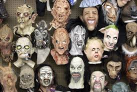 Super Scary Halloween Masks Halloween Costumes Can Be Silly Sassy U2014 And Super Scary Local