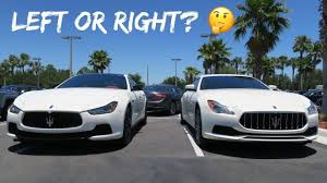 maserati s class maserati ghibli vs quattroporte which ermenegildo zegna is better
