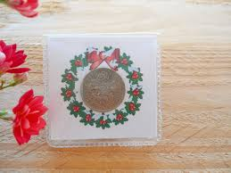 secret santa gift stocking stuffers for women lucky sixpence