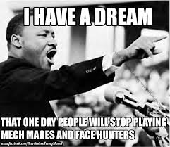 I Had A Dream Meme - the dream blizzard pinterest memes and funny memes