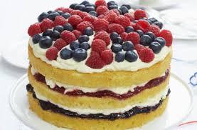 Cake Jubilee Cake Recipe Goodtoknow