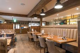 Restaurant Fencing by Forest Cuckstool Lane Fence U2013 Seafood Pub Company U2013 Award