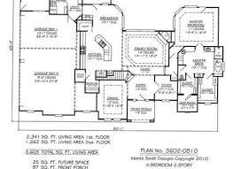 floor plans for ranch homes floor plan ranch simple 4 bedroom celebrationexpo org