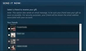send gift cards how to send a steam digital gift card in any amount