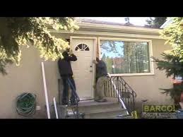 Barcol Overhead Doors Edmonton Barcol Doors Windows Edmonton Entry Door Installation