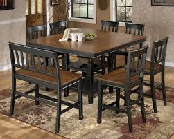 Large Square Dining Room Table Narrow Dining Room Table Black Square Kitchen Table Grey Dining