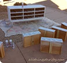 How Many Cans Of Spray Paint To Paint A Car - painting furniture is super easy and can save you lots and lots of