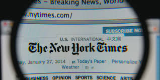 Science The New York Times Watch Out The New York Times Is Trying To Block Your Ad Blocker