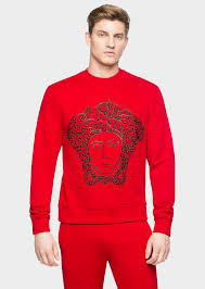 versace sweatshirt for men us online store idolza