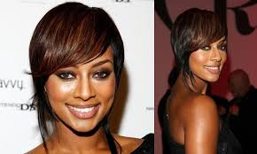 front and back views of hair styles keri hilson short hairstyles front and back view 3 short