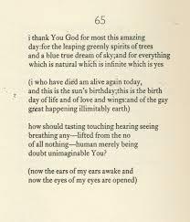 thanksgiving poems and quotes ee cummings poems google zoeken inspire pinterest ee