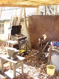 blacksmithing marks extreme hobbies