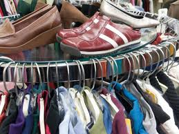 used clothing stores thrift store center for family services inc