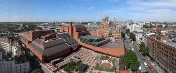 a brief history of the british library u2013 a bibliophile u0027s blog