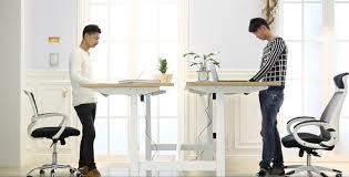 height adjustable desks the sky is the limit ruishi