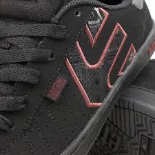 metal mulisha black friday etnies metal mulisha fader ls shoes black red grey