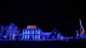 Four Lights Houses 2011 Christmas Lights Thank You Troops And Veterans Thanks For