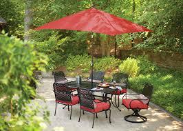 Home Depot Patio Umbrellas Keep Cool On Your Patio Garden Club