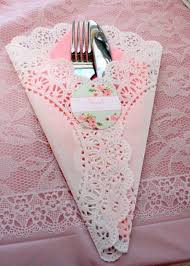 kitchen tea gift ideas for guests tea paper dollie napkin holder photo only tea