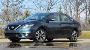 nissan sentra box type review 2016 nissan sentra