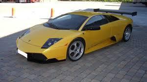 Lamborghini Murcielago Sv Interior - lamborghini murcielago sv body kit by dmc