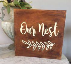 wall decor wood plaques welcome door sign cardinal painting outdoor sign welcome