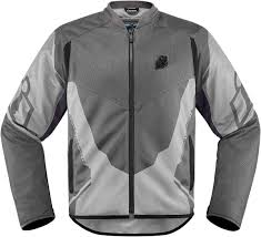 suzuki riding jacket icon anthem 2 mesh motorcycle riding jacket mens all sizes all colors
