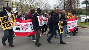 nissan murano jackson tn uaw nissan pressing high stakes campaign for worker votes