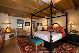 master bedroom fireplace bedroom fireplace design southwestern master bedroom with beam