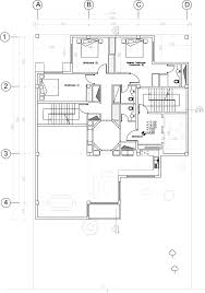 Residential Plan by Building Plan G 1 Building Diy Home Plans Database