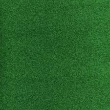 Green Color Trafficmaster Greenspace Green Texture 18 In X 18 In Carpet Tile