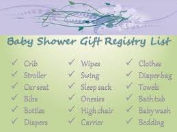 registry for baby shower 70 best baby shower ideas and images on shower