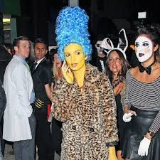 The Most Spot On Celebrity Halloween Costumes Whowhatwear