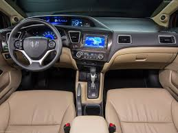 honda civic sedan 2013 pictures information u0026 specs