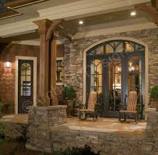 western ranch house plans apartments big front porch house plans best house plans porches