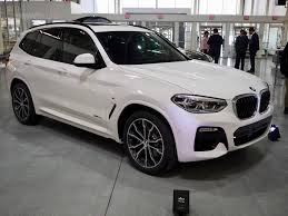 2017 bmw x3 vs 2018 2018 bmw x3 will get two new engines just after market launch