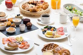 Sunday Brunch Buffet Los Angeles by Brasserie 8 1 2 Restaurants In Midtown West New York