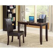 Contemporary Writing Desk Modern Writing Desk With Storage Espresso Contemporary Desks
