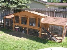 Make A Rabbit Hutch How To Build The Perfect Bunny Hutch Pethelpful