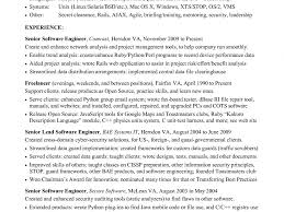 Qtp 2 Years Experience Resume Qtp Resume 4 Qtp Resume Resume Cv Cover Letter Technical Skills