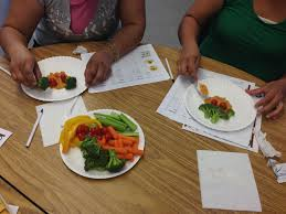 adaptation of a culturally relevant nutrition and physical