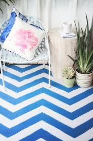 Bright Blue Rug 135 Best Recycled Plastic Indoor Outdoor Rugs Images On