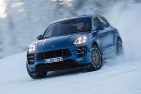 porsche macan turbo performance 2016 porsche macan turbo performance package review review autocar