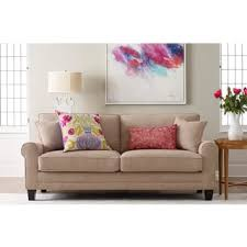 Deep Sofas For Sale by Tan Sofas Couches U0026 Loveseats Shop The Best Deals For Oct 2017