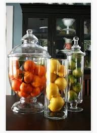 kitchen island centerpieces the bright colors in these easter centerpieces us